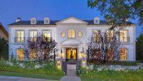 Luksusowa rezydencja w USA, Beverly Hills, N Alta Dr za 24.995 mln USD