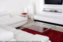 Mieszkanie w bieli – klasyka gatunku