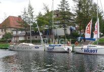 WGN sprzedaje hotel na Szlaku Wielkich Jezior w Węgorzewie za 2,92 mln PLN