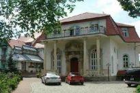 WGN sprzedaje stylowy hotel w Bolesławcu za 6,9 mln PLN