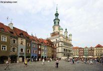 Więcej mieszkań na wynajem w Poznaniu