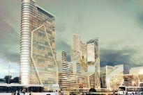 PKP wybrało spółkę do projektu deweloperskiego w Gdyni