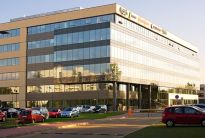 Jest refinansowanie Wiśniowy Business Park w Warszawie