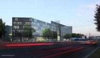 Sektor publiczny wynajmuje i buduje nowe biurowce