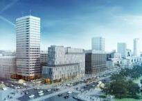 Coraz bliżej do budowy biurowca Centrum Marszałkowska
