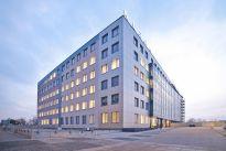 Biurowiec West House we Wrocławiu sprzedany