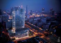 Biurowiec Mennica Legacy Tower – znamy szczegóły projektu