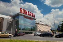 Jest refinansowanie Bonarka City Center
