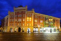 Rekordowa transakcja na rynku nieruchomości komercyjnych w Czechach – z udziałem CBRE