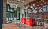 Biurowiec Teofilów Business Park w całości wynajęty