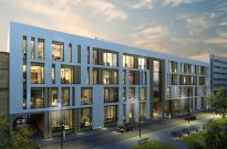 DTZ będzie komercjalizować biura Pomerania Office