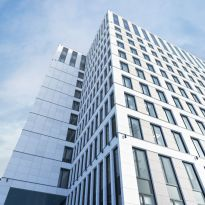 Prezentują projekt biurowców Opolska Business Park