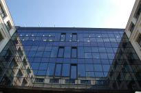 Nowe zagłębie biurowców rośnie w Warszawie