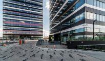 Ruszają z budową kolejnego biurowca Silesia Business Park