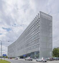W biurowcu GreenWings Offices otworzyli centrum konferencyjne