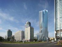 PHN samodzielnie zbuduje biurowiec City Tower