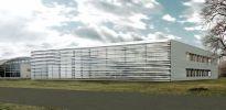 Zbudują nowe biura dla Trumph w Warszawie