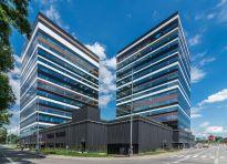 Certyfikat LEED dla biurowca Silesia Business Park