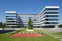 Biurowce Business Garden Poznań z certyfikatem LEED Platinum