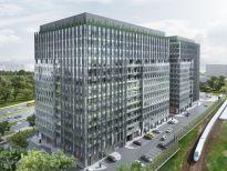 Kompleks biurowy West Station z certyfikatem BREEAM