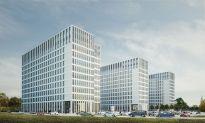 Certyfikat BREEAM dla biurowców Opolska Business Park