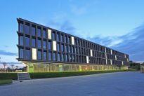 FB Antczak przebuduje biurowiec Garden Plaza