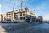 Biurowiec Nobilis Business House z certyfikatem BREEAM