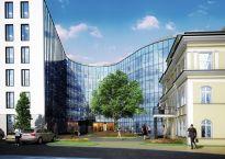 Ghelamco wybuduje biurowiec dla mBanku w Łodzi