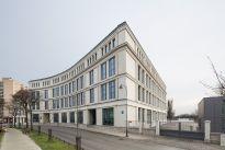 Biurowiec LPP w Gdańsku gotowy