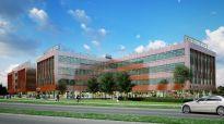 Rusza budowa kompleksu biurowego Porto w Krakowie
