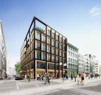 i2 Development w ekspansji na wrocławskim rynku biur