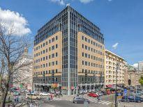 Biurowiec Warsaw Corporate Center zmienia właściciela
