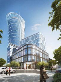 Będzie nowy kameralny biurowiec w Warszawie