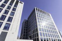 Certyfikat BREEAM dla biurowca  A4 Business Park w Katowicach