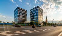 Drugi biurowiec Silesia Business Park otwarty
