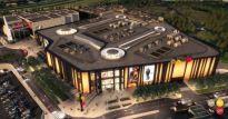 95 mln euro na centrum handlowe Serenada w Krakowie