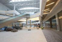 Centrm handlowe Magnolia po rozbudowie – otwarcie w marcu