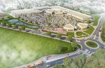 Plac Vogla: rusza budowa centrum handlowego Ghelamco