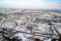 Centrum handlowe Posnania – rusza drugi etap