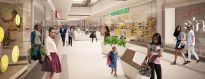 Centrum handlowe Ogrody przyjęło klientów po rozbudowie