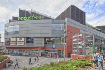Centrum handlowe Focus Park w Rybniku sprzedane