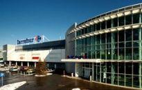 Odświeżyli centrum handlowe Carrefour w Olsztynie