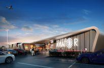 Centrum handlowe Galeria Aviator da 600 nowych miejsc pracy