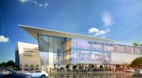 Jest pozwolenie na budowę nowego centrum handlowego GTC