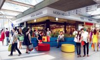 Rusza budowa nowego centrum handlowego – Color Park