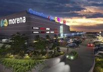 Rusza główna faza rozbudowy centrum handlowego Morena