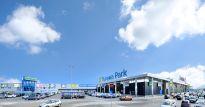 Centrum handlowe Turawa Park chwali się wynikami
