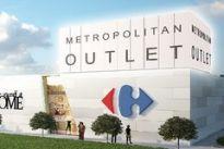 Carrefour szykuje otwarcie Metropolitan Outlet Bydgoszcz