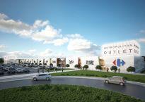 Lokale handlowe w Metropolitan Outlet Bydgoszcz na celowniku