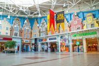 Łatwiejszy dojazd do centrum handlowego Auchan w Gdańsku